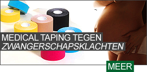 Medical Taping toepassingen